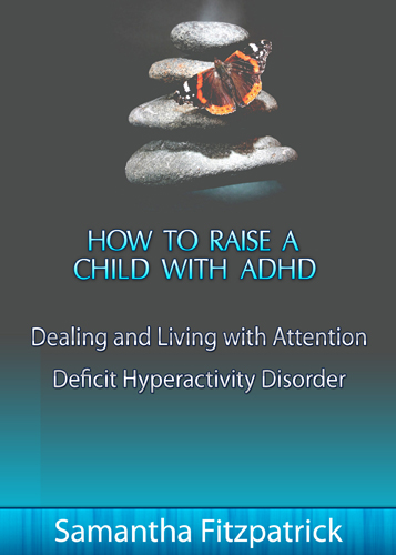 Product picture How to Raise a Child with ADHD