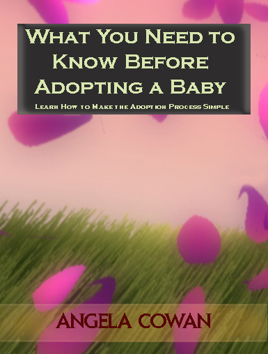 Product picture What You Need to Know Before Adopting a Baby