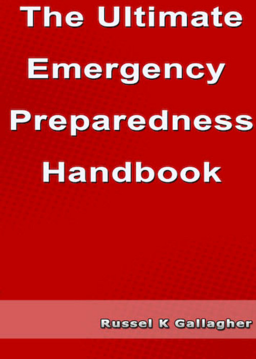 Product picture The Ultimate Emergency Preparedness Handbook
